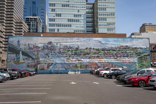 Philadelphia Mural | by Tom Ipri