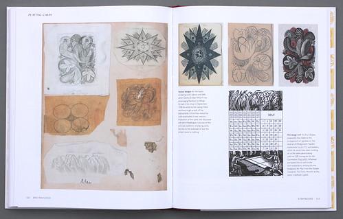 Spread_Eric Ravilious: Scrapbooks, Lund Humphries, Peyton Skipworth & Brian Webb