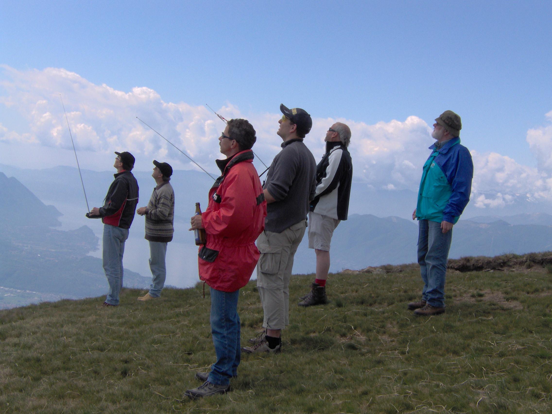 Monte Lema 2006