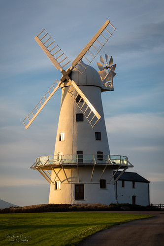 Llancayo Windmill | by steved_np3