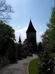SWITZERLAND - APRIL 2018