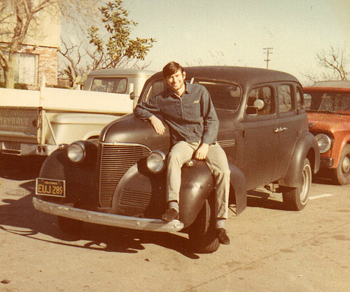 '39 Chevy   by DangerRanger