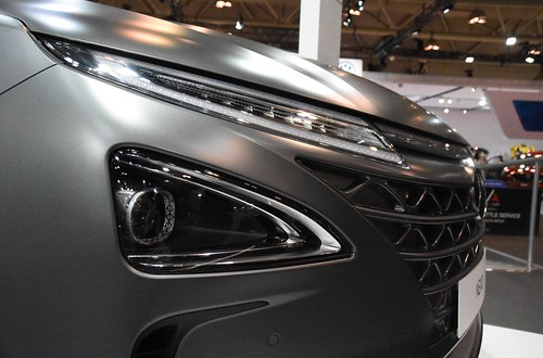 2020 Hyundai Nexo Photo