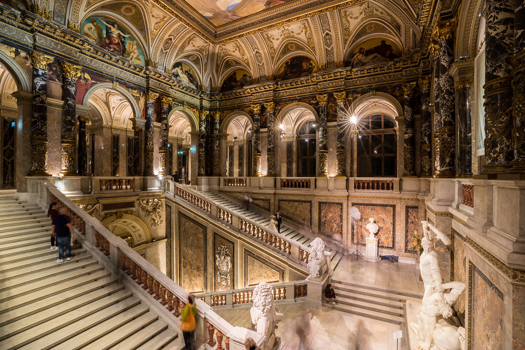 Kunsthistorisches Museum(1)
