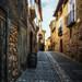 Calles de Alquezar I by vivas12