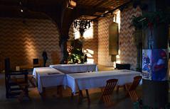 Chillon's Dinning Room
