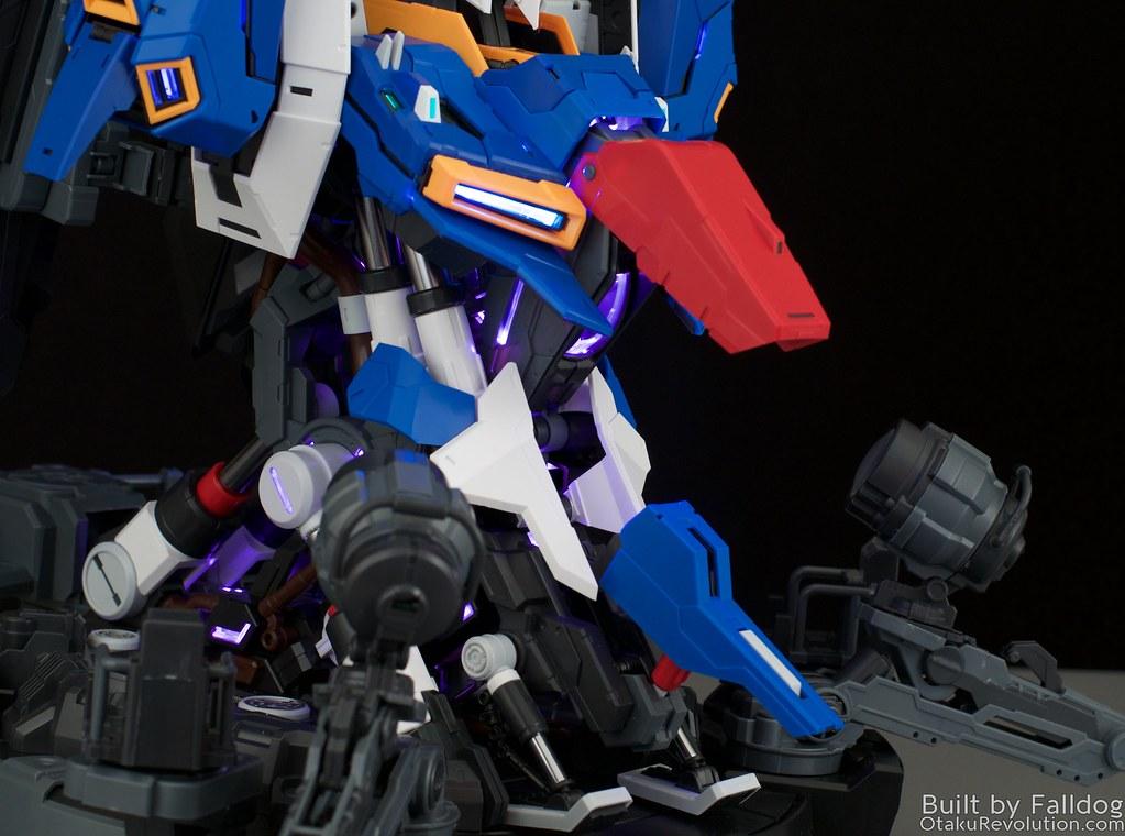 BSC Zeta Gundam Bust 7