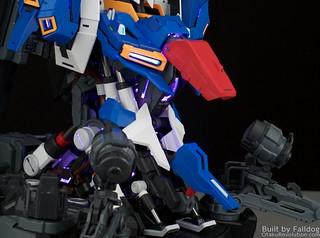 BSC Zeta Gundam Bust 7 | by MT Falldog