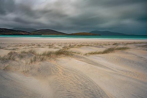 Sand ridges   by lloydlane