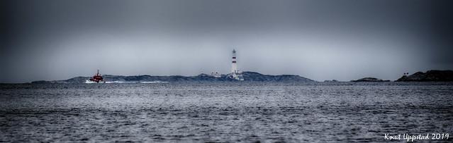 Oksøy Lighthouse