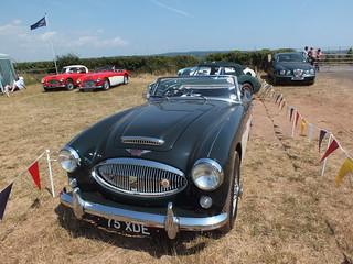 75 XDE a 1964 2912cc Austin-Healey 3000 Mklll | by johnmsouthall