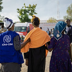 IOM Djibouti - Asy manager of Obock MRC center