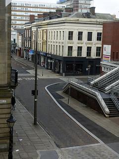 Lancaster Road, Preston | by 70023venus2009