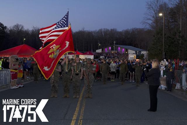 2019 Marine Corps 1775K