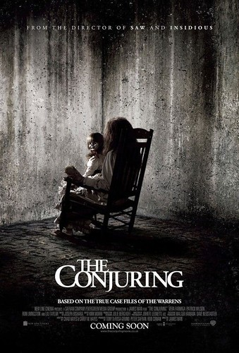 The conjuring | by shahidbhatbharde1101