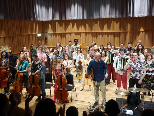 Conservatoire Folk Ensemble