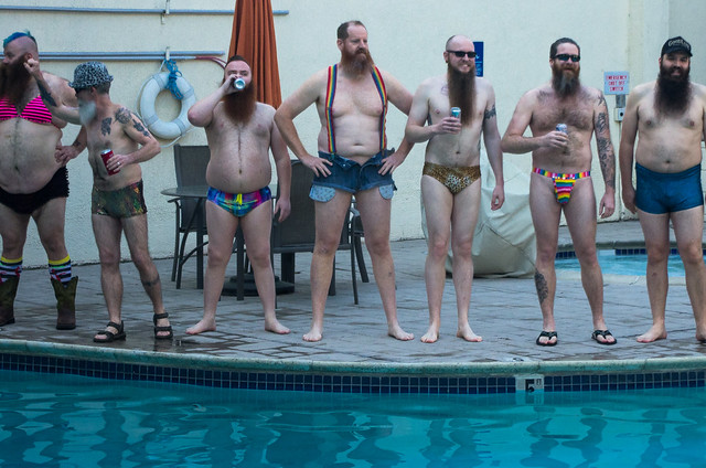 _IGP8191.PEF Sexy  Beard & Speedo Contest