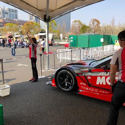 MOTOR SPORT JAPAN FESTIVAL 2019 - モータースポーツジャパン