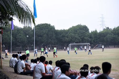 Inter House Football Competition 2018-19 8 (11) | by Atmiya Vidya Mandir