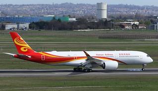 AIB02NZ msn285 12/3/2019 | by A380_TLS_A350