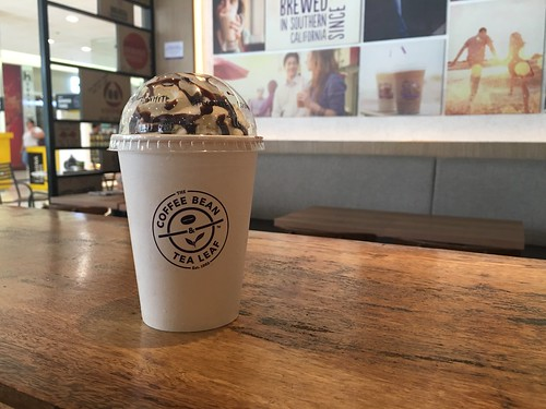 CBTL Coconut Series   by beingjellybeans