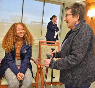 March Snapshots | by Virginia Wesleyan University