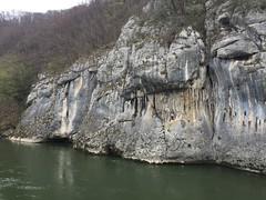 18 - Am Donaudurchbruch 2 - Donaufahrt zum Kloster Weltenburg