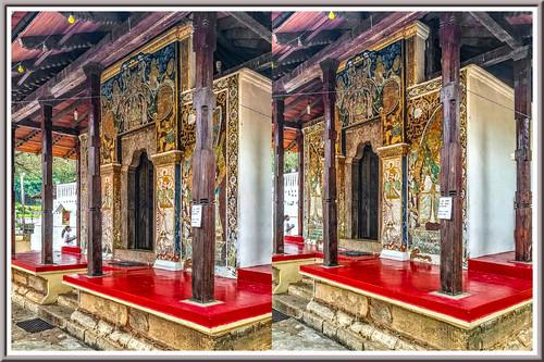 kandy srilanka 3d stereoscopy stereophotography