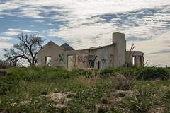 Abandoned House 8113