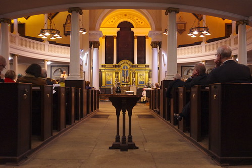 Before the Eucharist