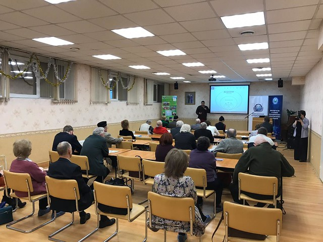 Russia-2019-02-22-World Interfaith Harmony Week Observed in Moscow