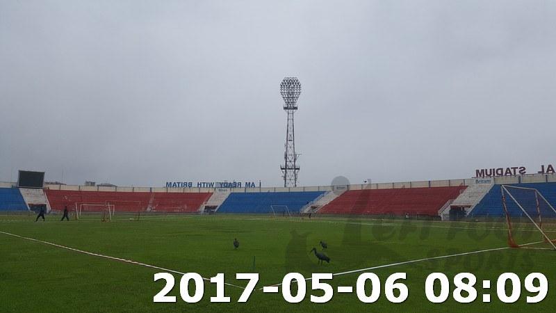 ICJ  Uwazi cup 2017