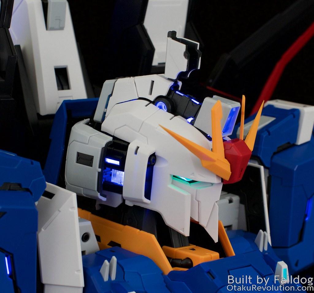 BSC Zeta Gundam Bust 3