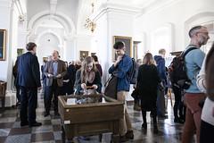 Ant, 04/02/2019 - 16:51 - 2019 04 02 / Nuotraukos: M. Šaboršinaitė © Vilniaus universiteto biblioteka, 2019 m.