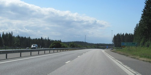 Riksväg 30-2 | by European Roads