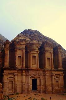 Al Dier - The Monastery