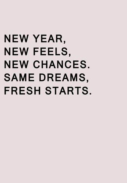 Love quote and saying : Inspirational new year quotes awes ...