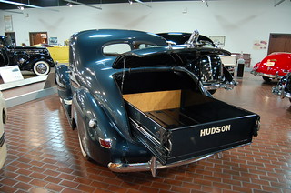 1940 Hudson Traveler Business Coupe Series 40t With A Smal Flickr