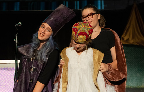 Aladdin Jr Somerville Musical Theater Program 2018   by jamie_okeefe