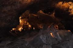 Carlsbad Caverns National Park, NM