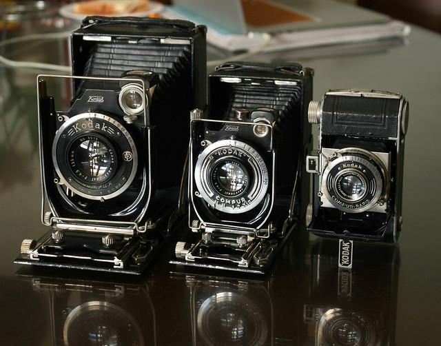 Kodak Compur Shutters