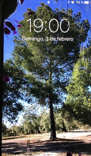 iPhone 7. Pantalla rota. | by joseramartos