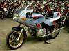 Ducati 500 SL 1982 - 4