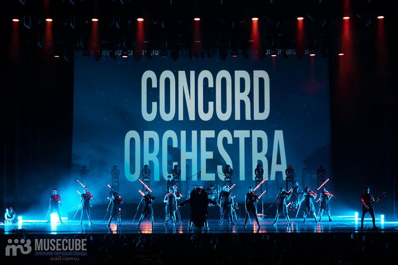 Concord-1