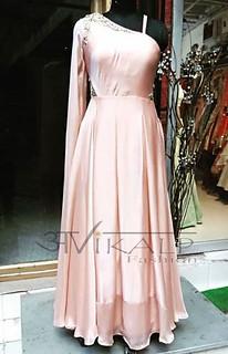 Long Gown designer