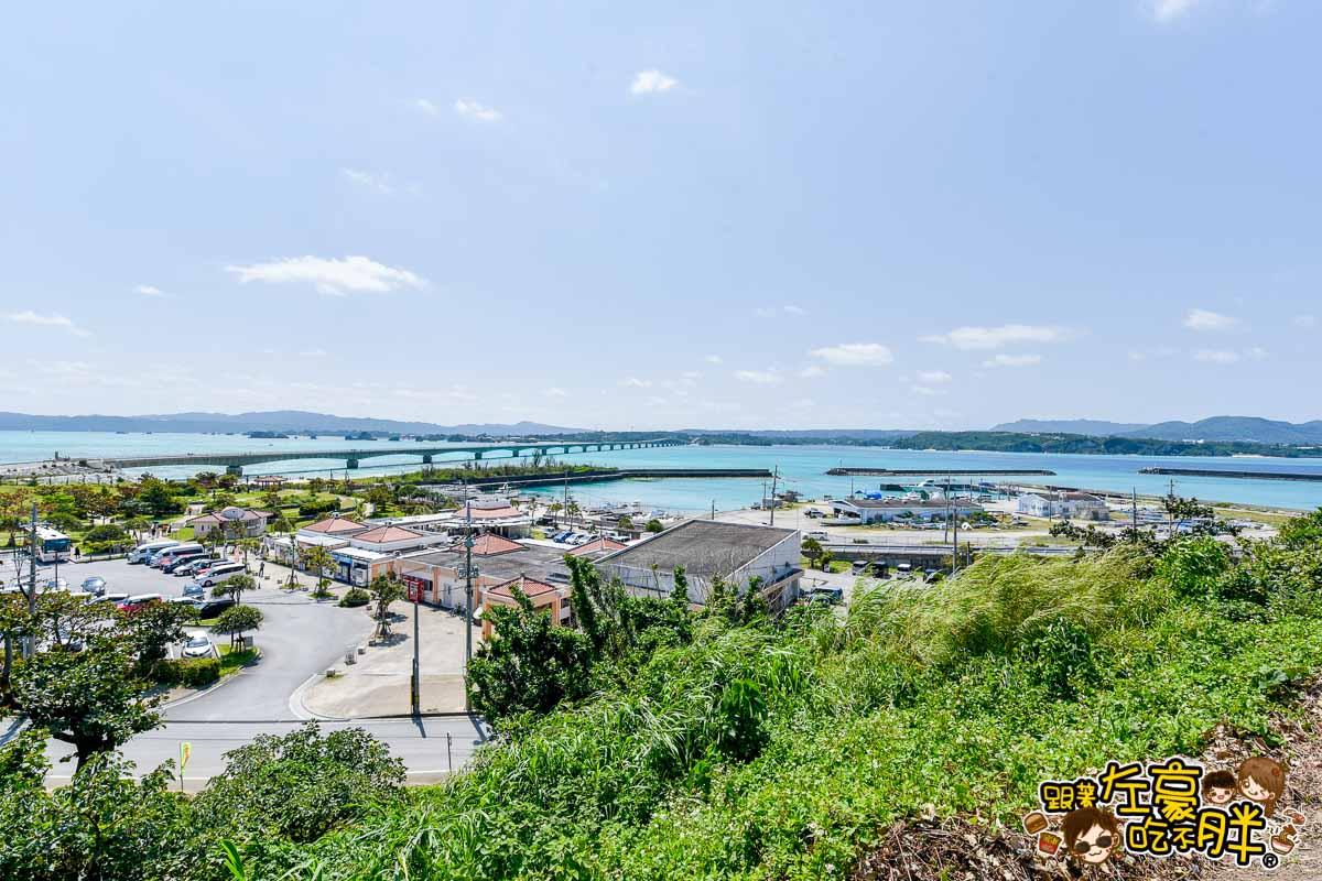 沖繩旅遊-古宇利大橋-6