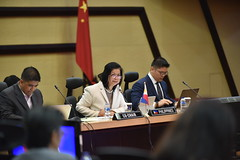20th Meeting of the ASEAN-China JCC