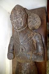 Sir John Heveningham, c1450