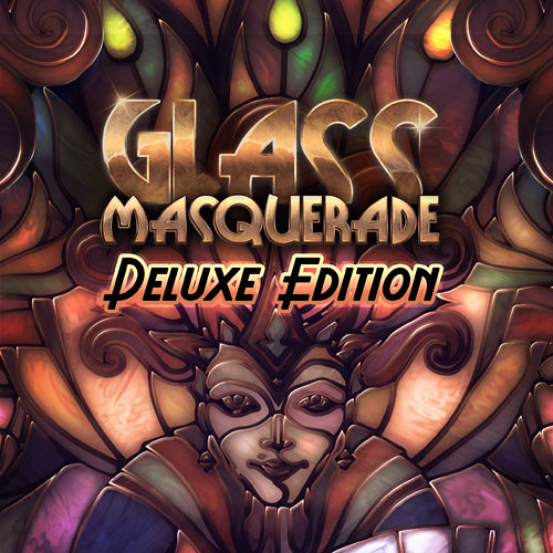 Glass Masquerade Deluxe Edition