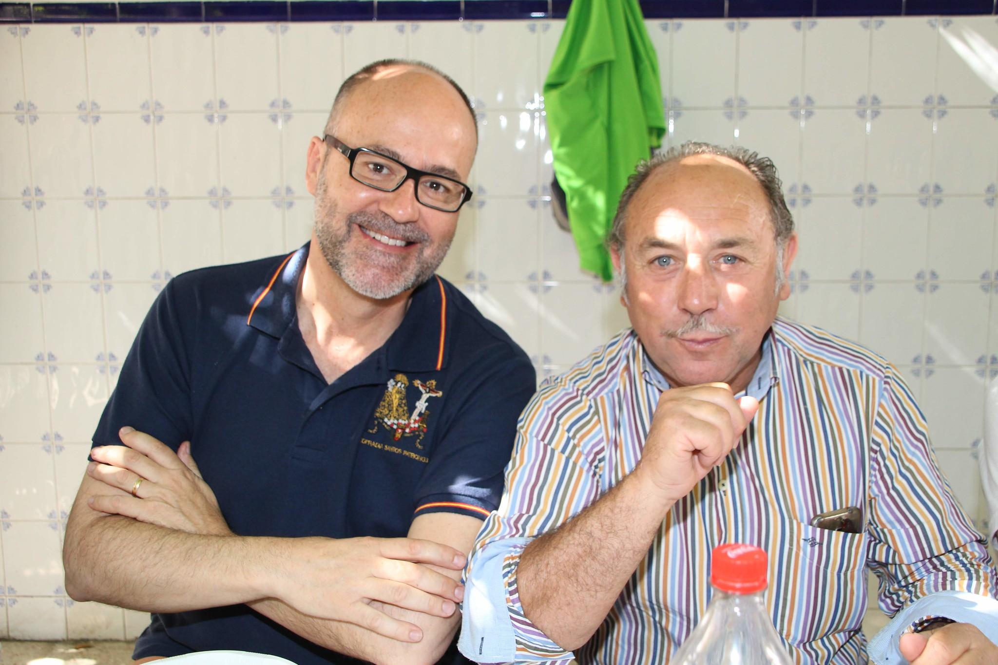 (2018-06-23) Almuerzo Costalero - Javier Romero Ripoll (13)